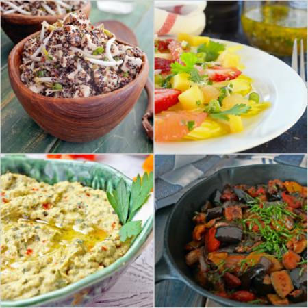 Actualité Culinaire Août 2014